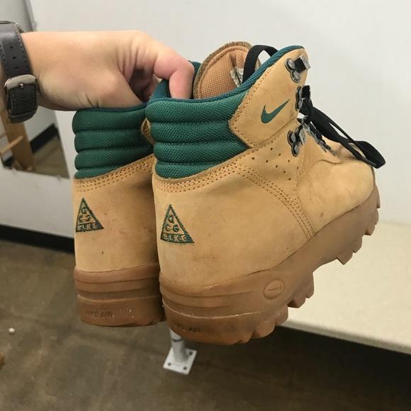 Nike ACG Shoes | Vintage Nike Acg Boots